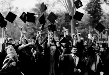The Graduation Speech I'd Give
