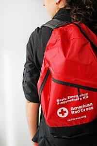emergency preparedness kits