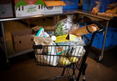 Food Banks & SNAP Bring Health to the Table