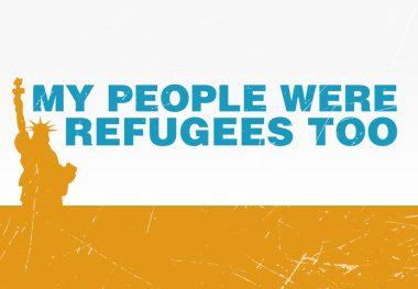 JFS Seattle Files Suit Challenging Refugee Restrictions