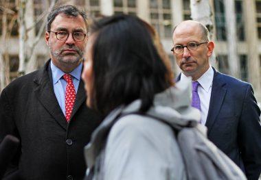 JFS in Court on Behalf of Refugee Clients