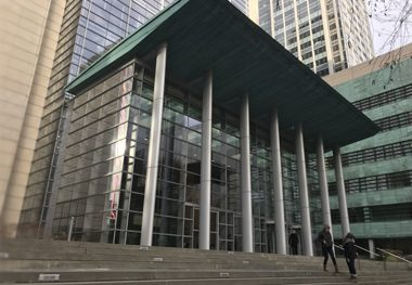 Refugee Restrictions Largely Blocked by Judge's Ruling