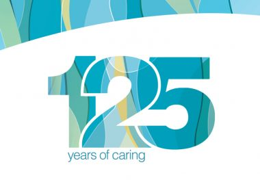 Caring and Service for 125 Years