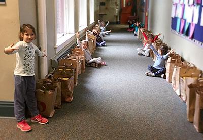 SHA Kindergartens