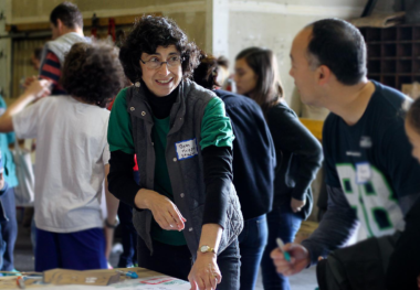 Project Kavod Recognized as Model for Jewish Social Service Agencies