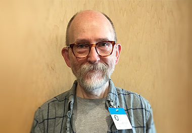 Volunteer Spotlight: Tom Smith, Friendly Visitor