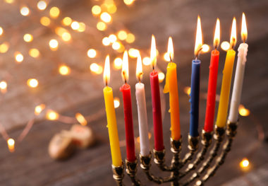 Volunteers Needed for Chanukah Tzedakah!