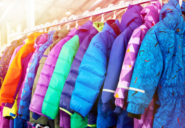 Coat Drive for Resettled Refugees