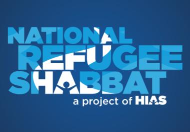 HIAS Refugee Shabbat 5780-2020