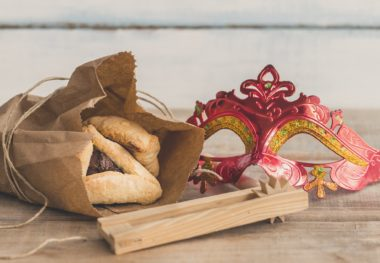 Purim Lessons During Challenging Times