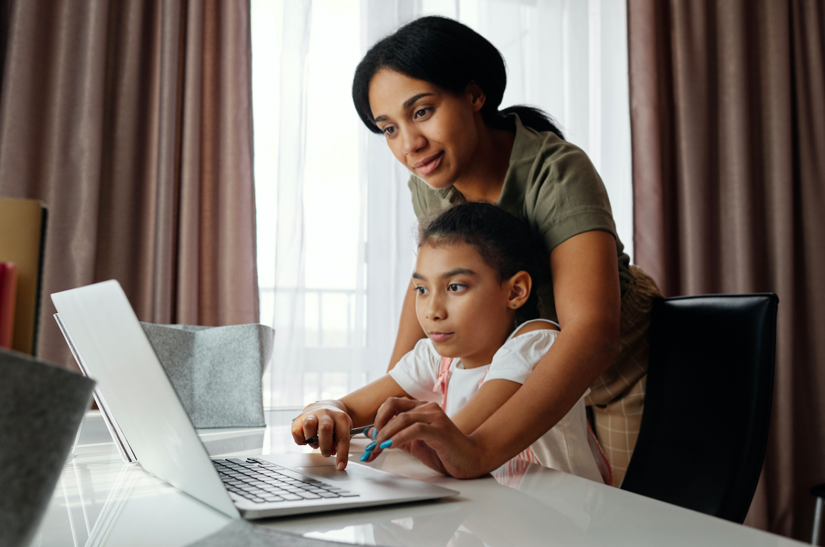 Schooling From Home: Navigating Stress for Parents & Caregivers