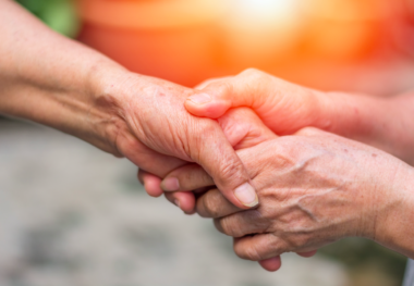 National Caregivers Month: Caregiving During COVID-19