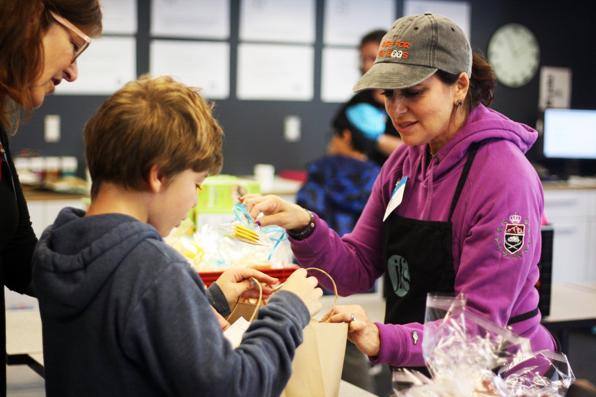 National Volunteer Appreciation Week 2021: A Commitment to Community