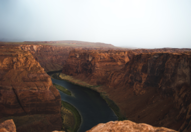 Echoes From the Canyon: A Message From Our CEO