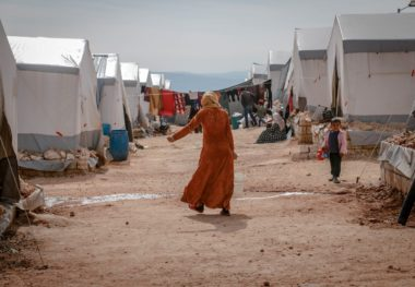 Welcoming Afghan Refugees: A Positive Update